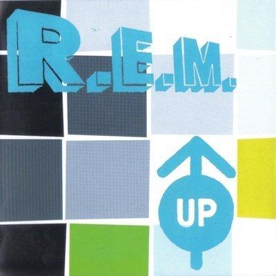 R.E.M. - Up (2005) DVD-Audio