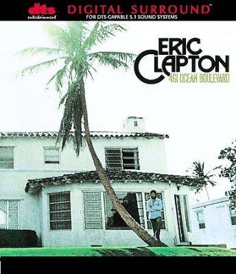 Eric Clapton - 461 Ocean Boulevard (2002) DTS 5.1