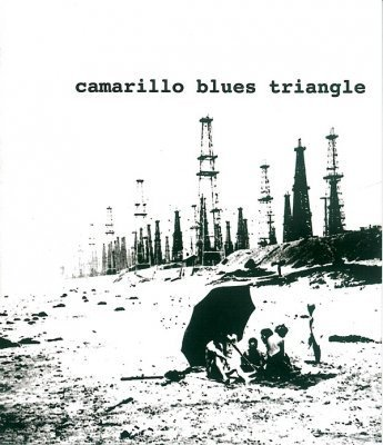 Camarillo Blues Triangle - The Cell Series: Cell Four (2003) DVD-Audio