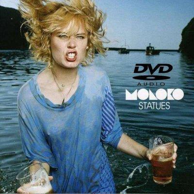 Moloko - Statues (2003) DVD-Audio
