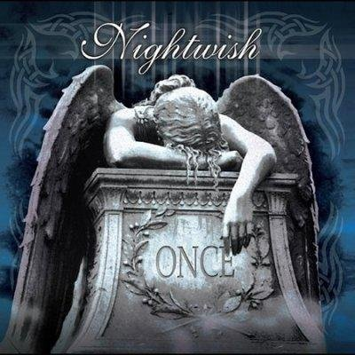 Nightwish - Once (2004) DVD-Audio