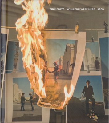 Pink Floyd - Wish You Were Here (2011) SACD-R