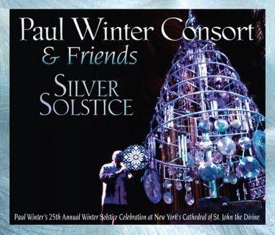 Paul Winter Consort & Friends - Silver Solstice (2005) DVD-Audio