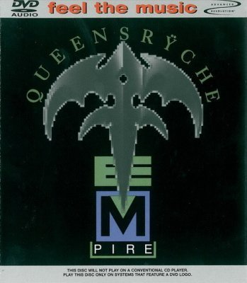 Queensryche - Empire (2002) DVD-Audio