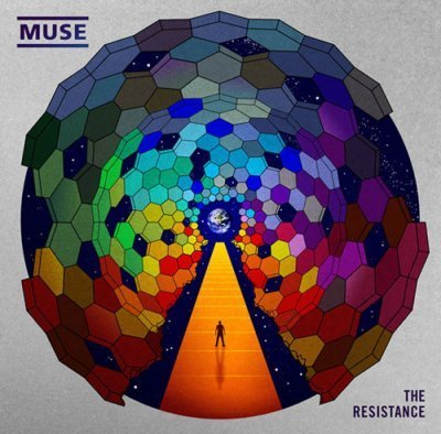 Muse - The Resistance (2009) DTS 5.1