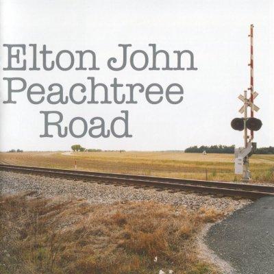 Elton John - Peachtree Road (2004) SACD-R
