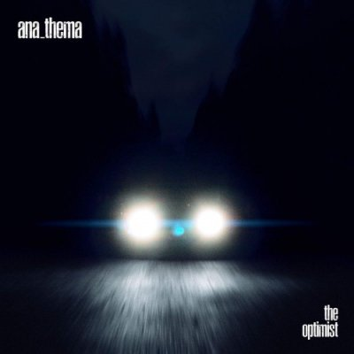 Anathema - The Optimist (2017) Audio-DVD