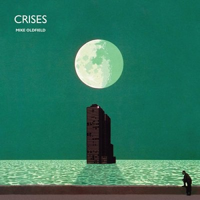 Mike Oldfield - Crises (30th Anniversary Super Deluxe Edition) (2013) FLAC