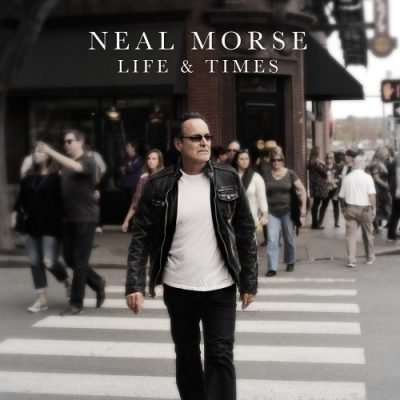 Neal Morse - Life & Times (2018) FLAC