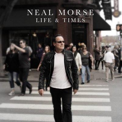 Neal Morse - Life & Times (2018) FLAC