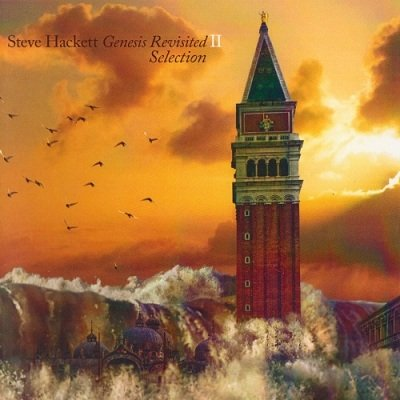 Steve Hackett - Genesis Revisited II: Selection (2013) FLAC