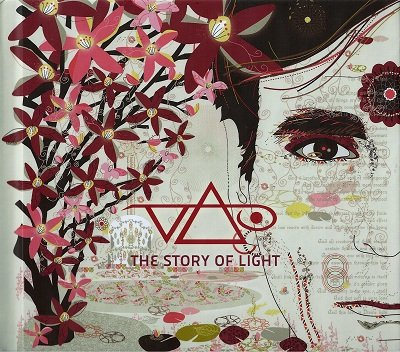 Steve Vai - The Story of Light (Deluxe Edition) (2012) FLAC