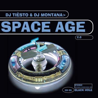 VA - DJ Tiesto & DJ Montana-Space Age 2.0 (Unmixed Tracks) (2012) FLAC