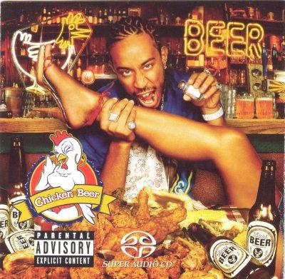 Ludacris - Chicken-N-Beer (2003) SACD-R