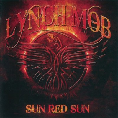 Lynch Mob - Sun Red Sun (2015) FLAC