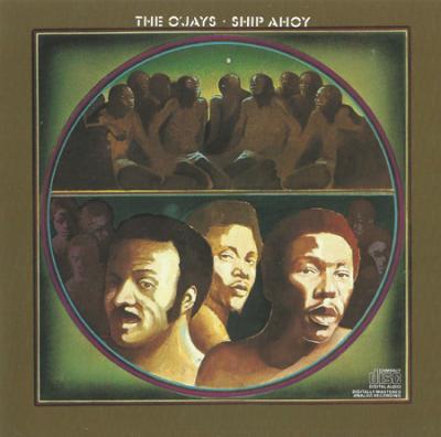 The O'Jays - Ship Ahoy (2003) SACD-R