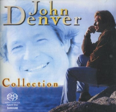John Denver - The John Denver Collection (2003) SACD-R