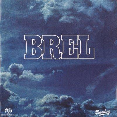 Jacques Brel - Les Marquises (2004) SACD-R