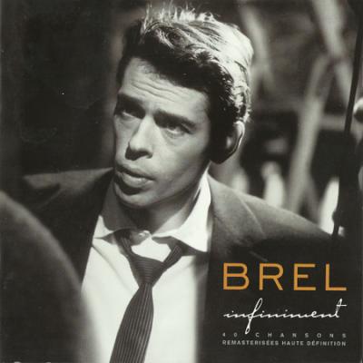 Jacques Brel - Infiniment (2003) SACD-R