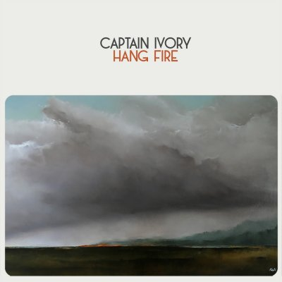 Captain Ivory - Hang Fire (2018) FLAC