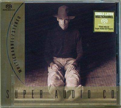 James Taylor - Hourglass (2001) SACD-R