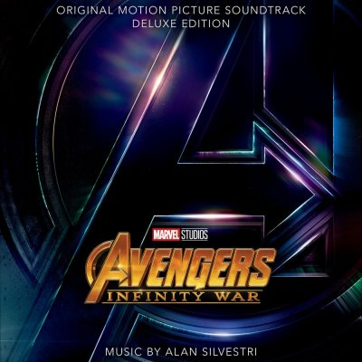 Alan Silvestri - Avengers Infinity War (Deluxe Edition) (2018) FLAC
