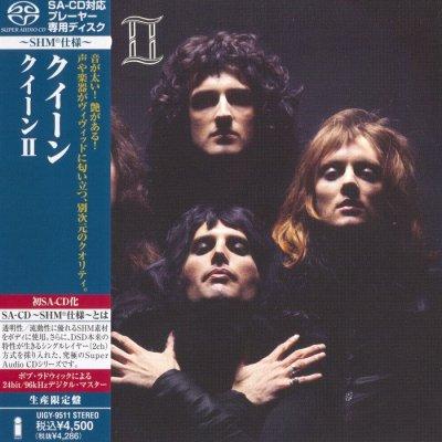 Queen - Queen II (2011) SACD-R