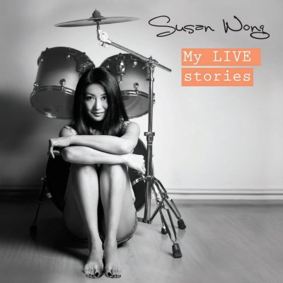 Susan Wong - My LIVE stories (2012) SACD-R