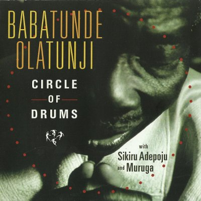 Babatunde Olatunji - Circle Of Drums (2005) SACD-R