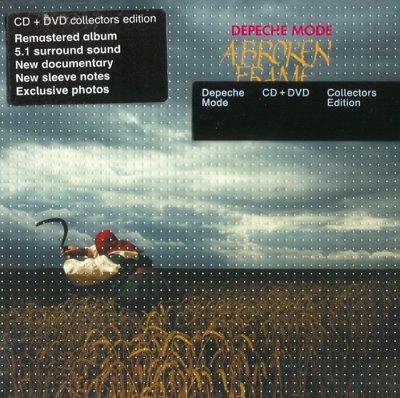 Depeche Mode - A Broken Frame (2006) SACD-R