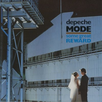 Depeche Mode - Some Great Reward (2006) SACD-R