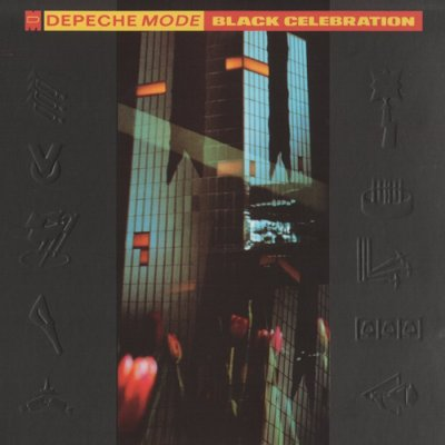 Depeche Mode - Black Celebration (2007) SACD-R