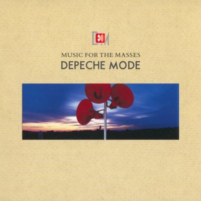 Depeche Mode - Music For The Masses (2006) SACD-R