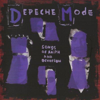 Depeche Mode - Songs Of Faith And Devotion (2006) SACD-R