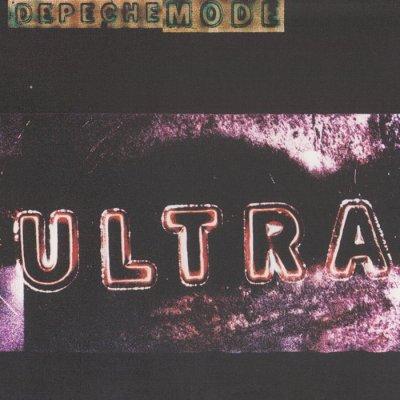 Depeche Mode - Ultra (2007) SACD-R