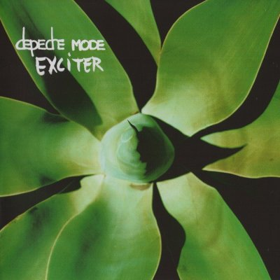 Depeche Mode - Exciter (2007) SACD-R