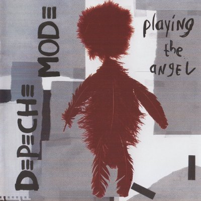 Depeche Mode - Playing The Angel (2005) SACD-R