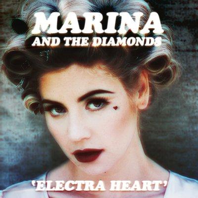 Marina And The Diamonds - Electra Heart (2012) FLAC