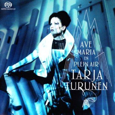 Tarja Turunen - Ave Maria - En Plein Air (2015) SACD-R
