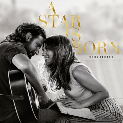 Lady Gaga & Bradley Cooper - A Star Is Born (2018) FLAC