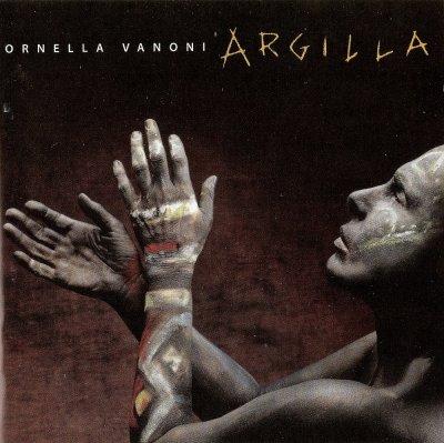 Ornella Vanoni - Argilla (1997) FLAC