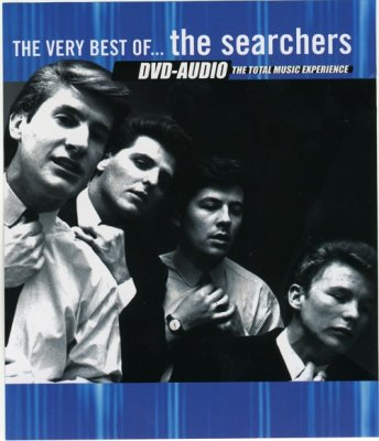 The Searchers - The Very Best of (2002) DVD-Audio