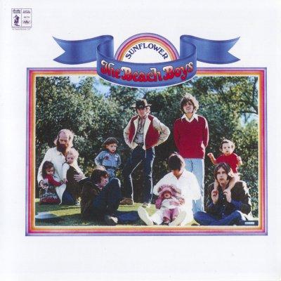 The Beach Boys - Sunflower (2016) SACD-R