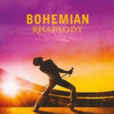 Queen - Bohemian Rhapsody (2018) FLAC