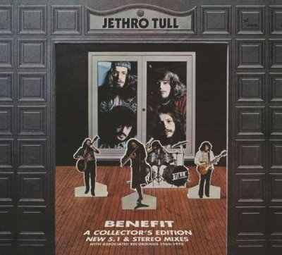 Jethro Tull » Free lossless and surround music download (DVD
