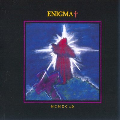 Enigma - MCMXC a.D. (2016) SACD-R