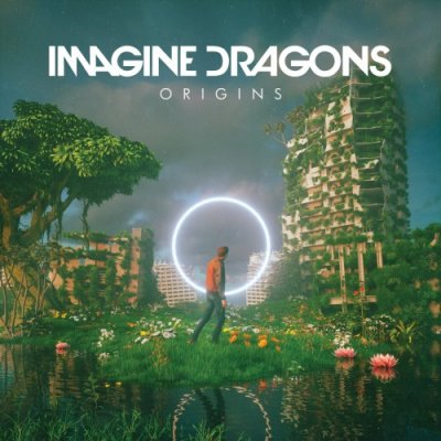 Imagine Dragons - Origins (2018) FLAC