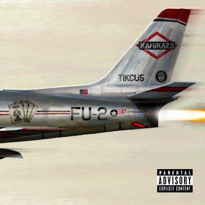 Eminem - Kamikaze (2018) FLAC