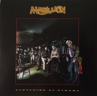 Marillion - Clutching At Straws (2018) FLAC 5.1
