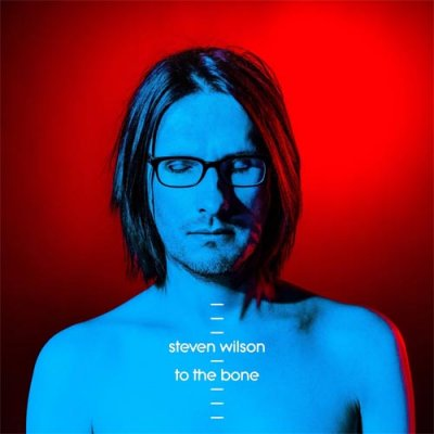 Steven Wilson - To The Bone (2017) DVD-Audio